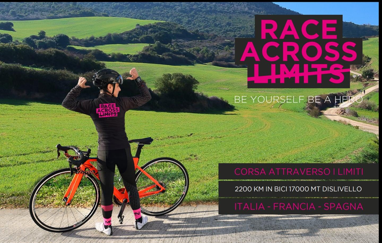 race across limits