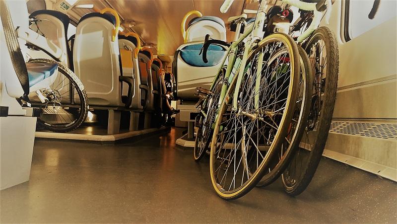 treno intermodalità