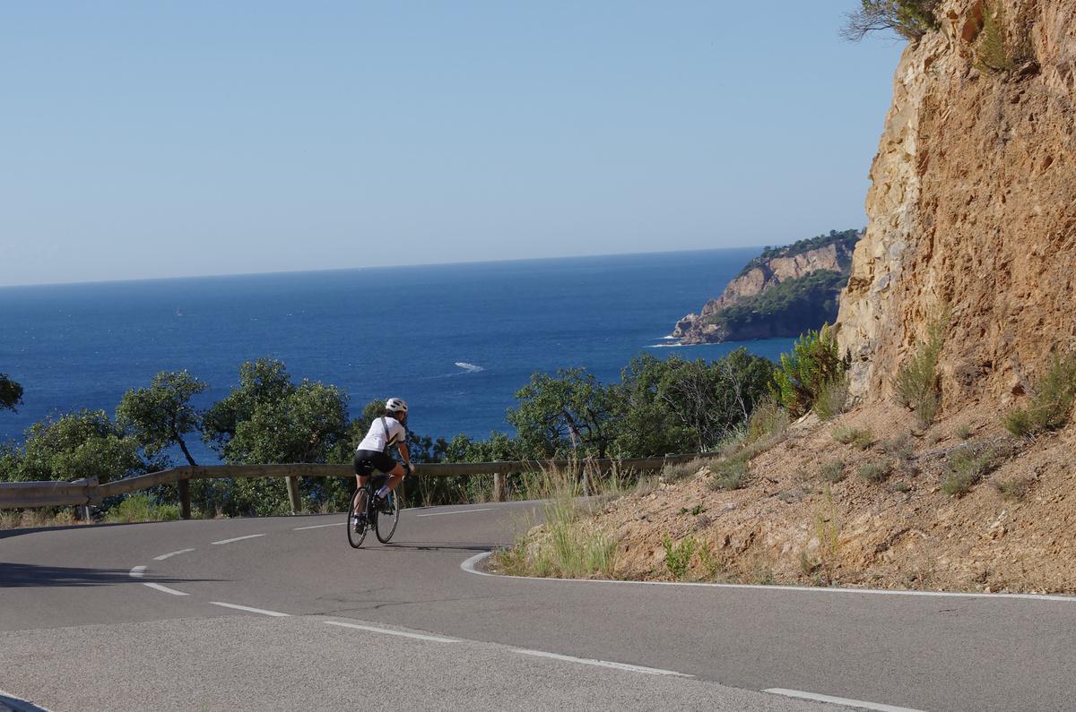 Costa Brava Bicicletta