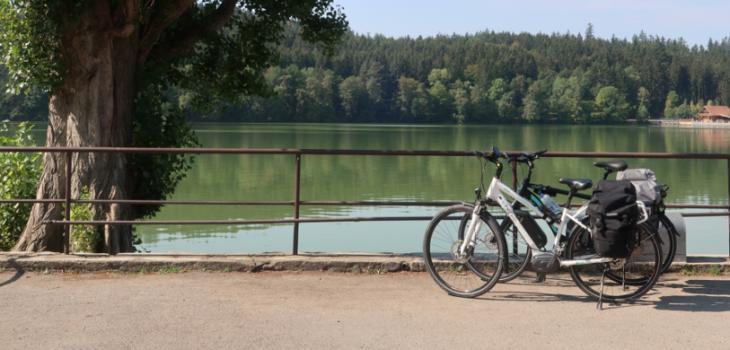 corso cicloturismo