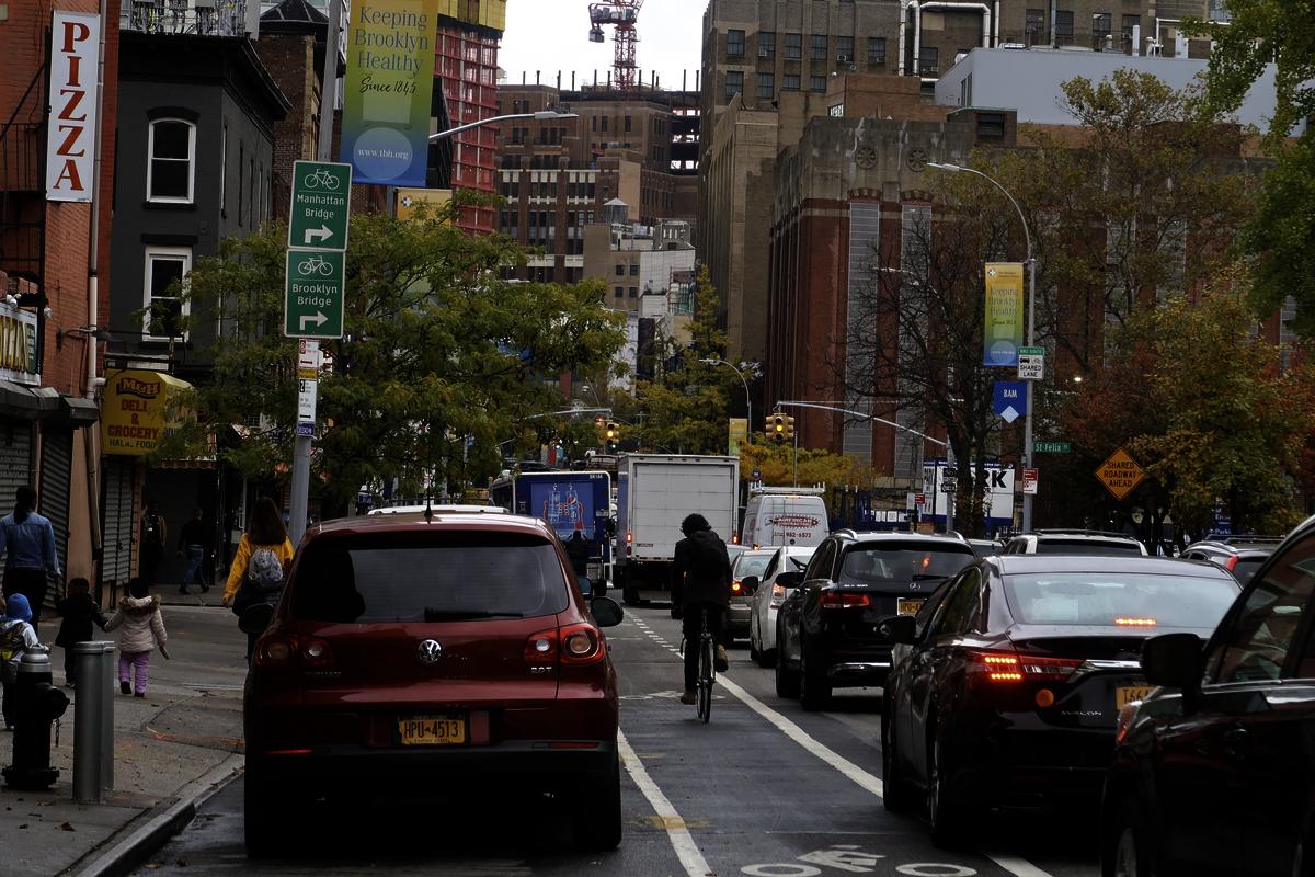 New_York_bikelane