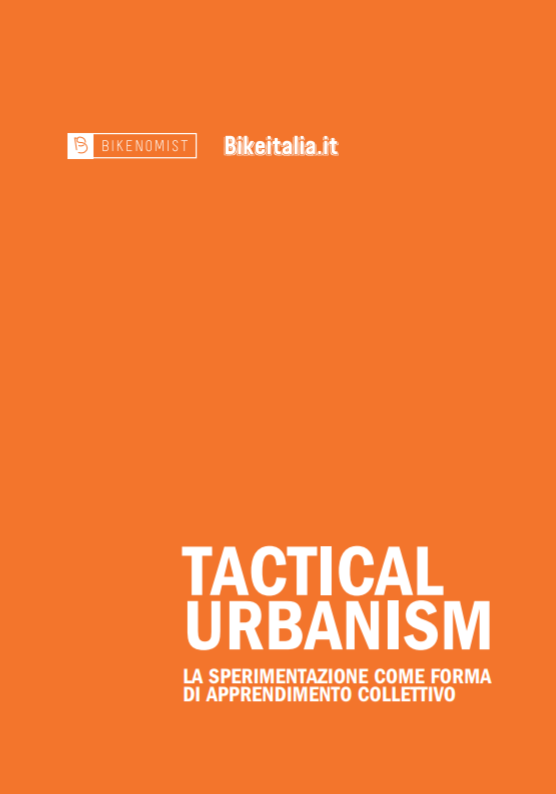 Ebook Urbanismo Tattico