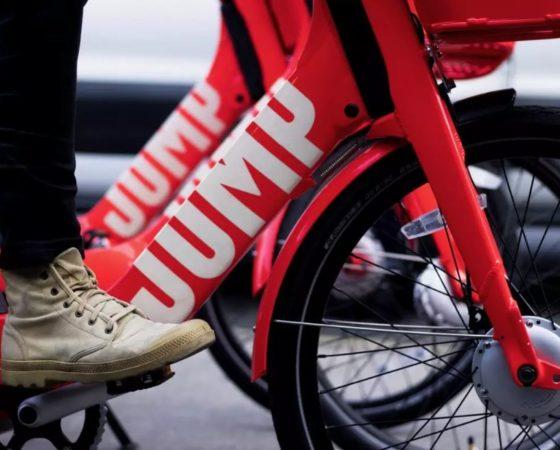 jump bike