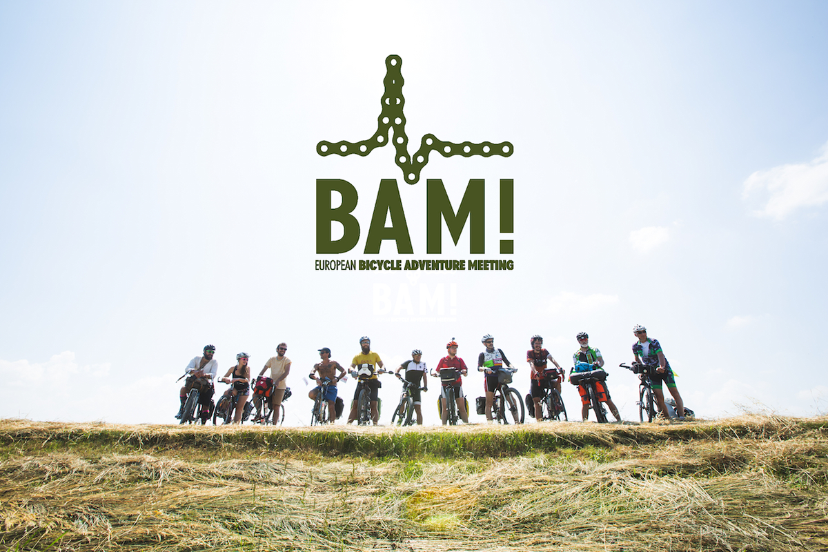 BAM – Bicycle Adventure Meeting