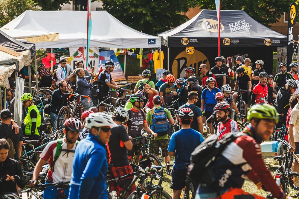 BAM raduno cicloviaggiatori