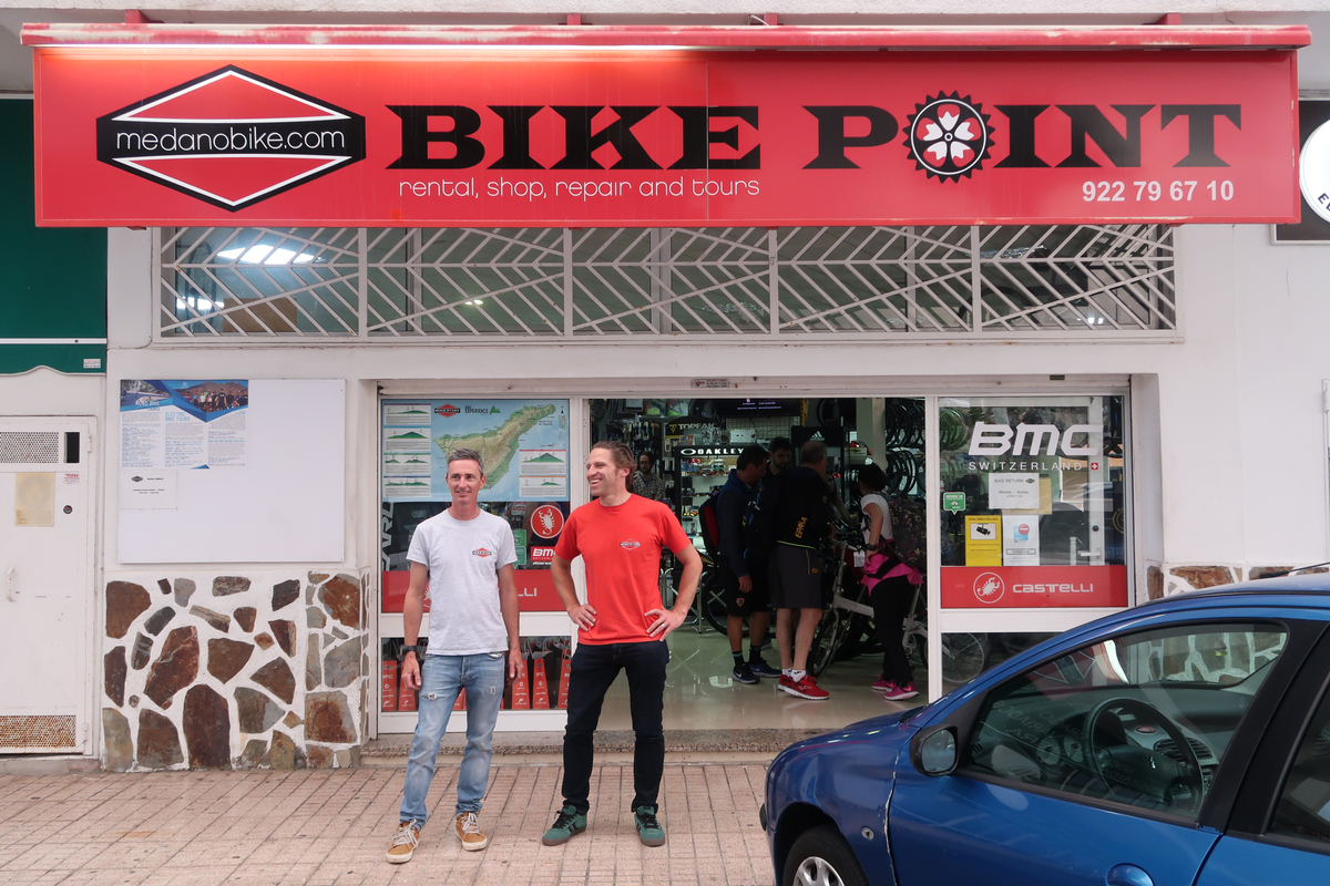 bike-point-tenerife