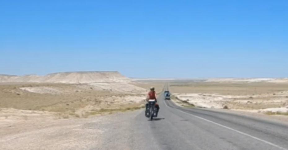 deserto kazakistan