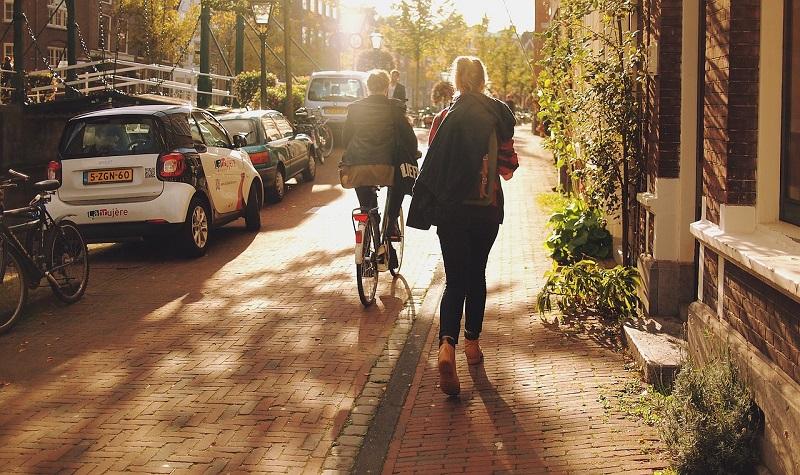 Mobilità ciclabile in città