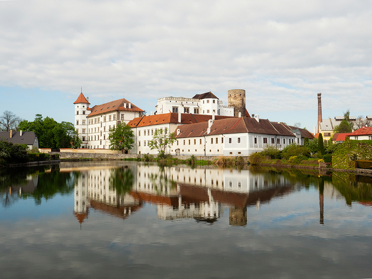 cicloturismo-boemia-castello-hradec