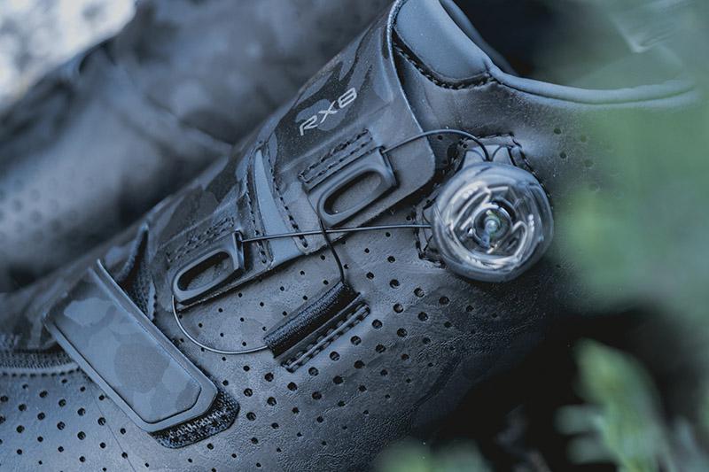 scarpa-gravel-shimano-dettaglio