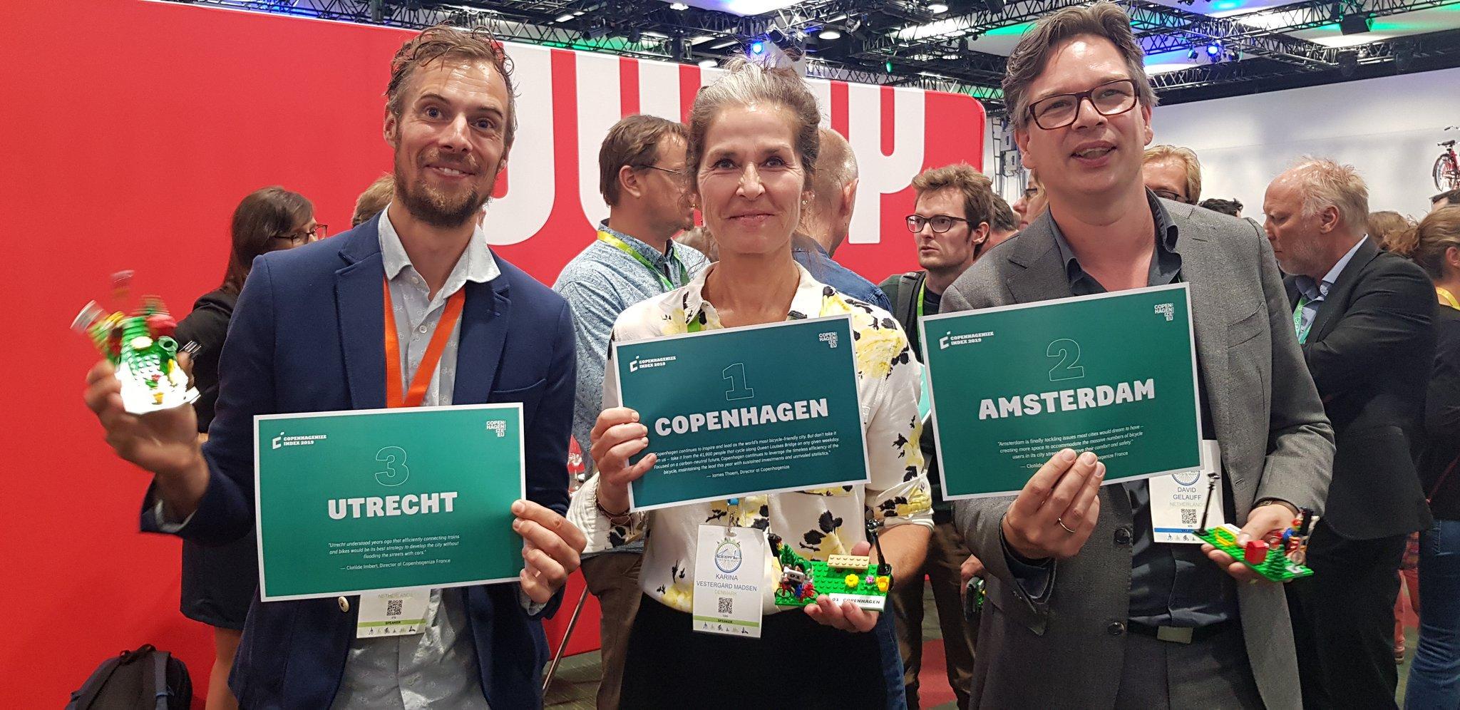 Copenhagenize-Index-podio