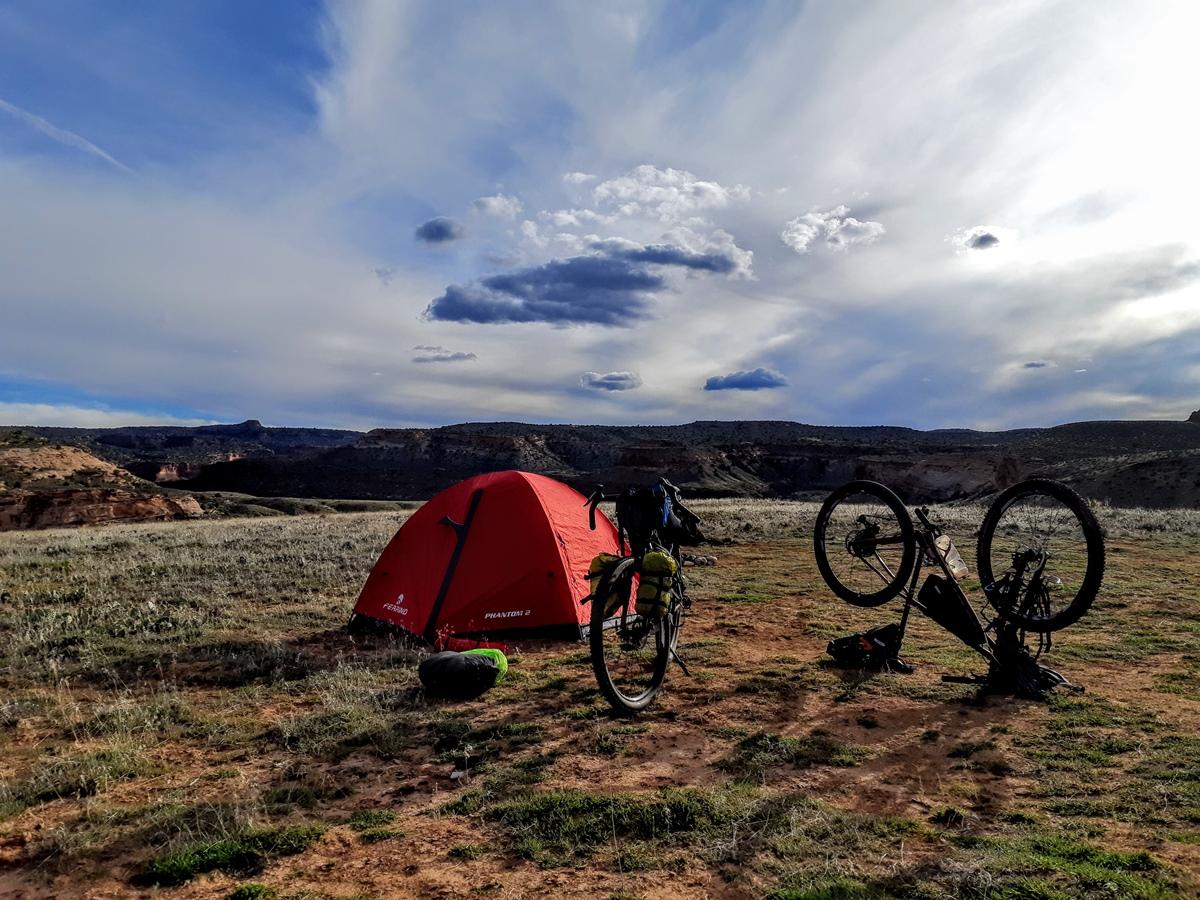 Full sesso campeggio in AZ