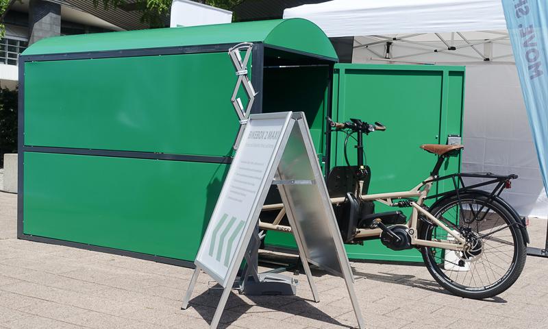 bike-box