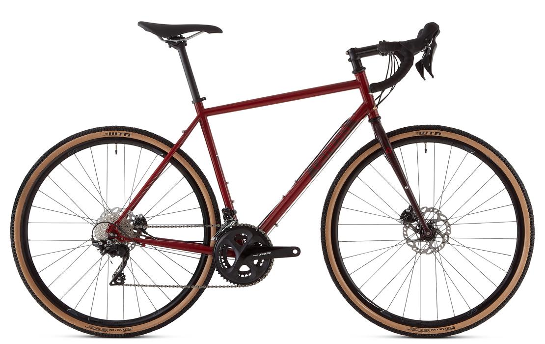 bici gravel Genesis - Croix De Fer 30