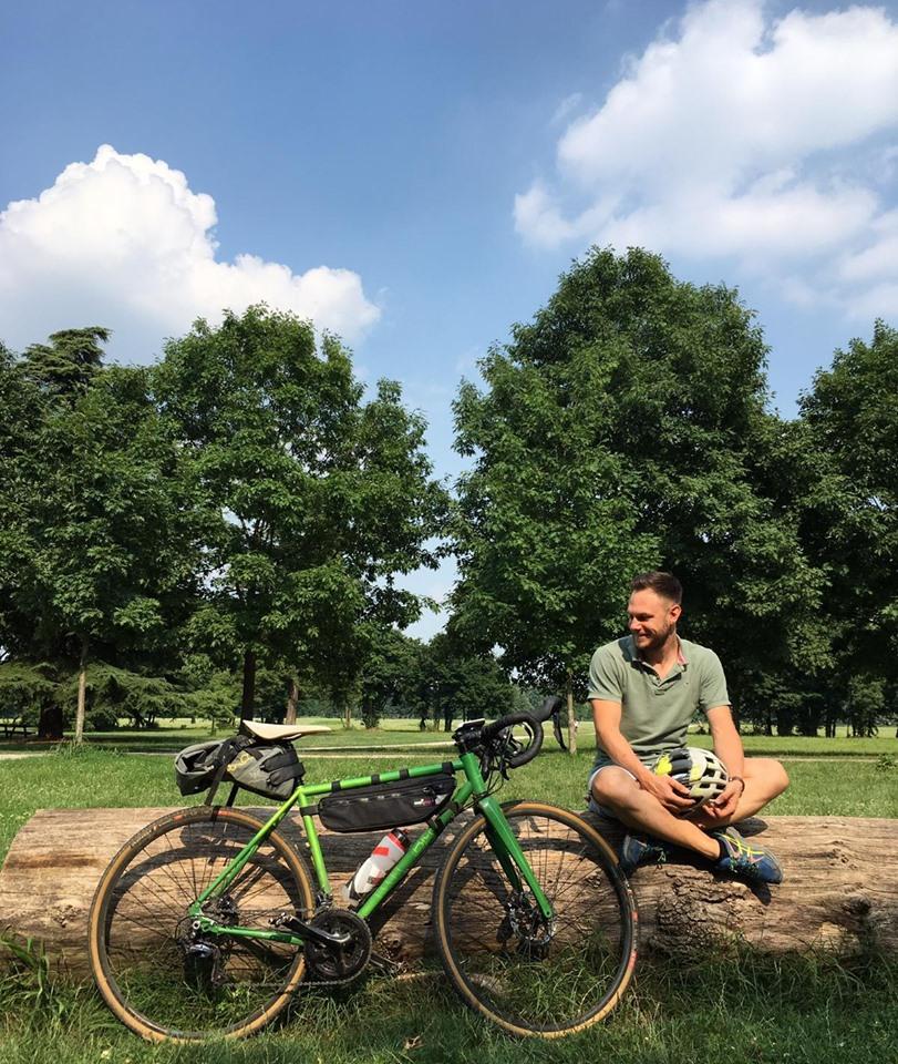 ipertensione e bici