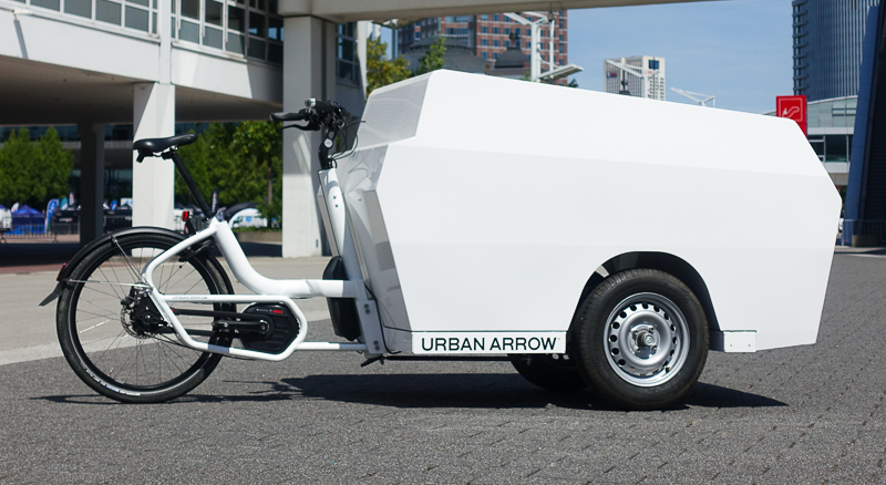 urban-arrow-tender