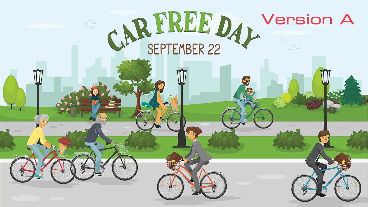 car-free-day