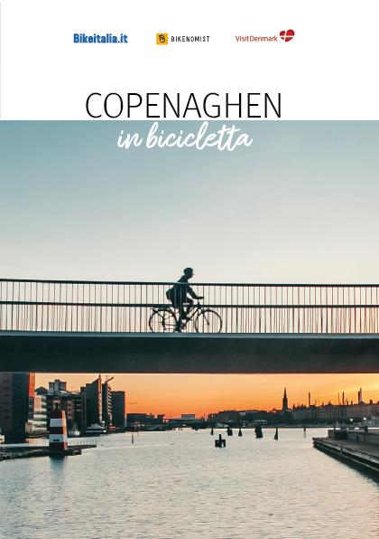 ebook Copenaghen in bici