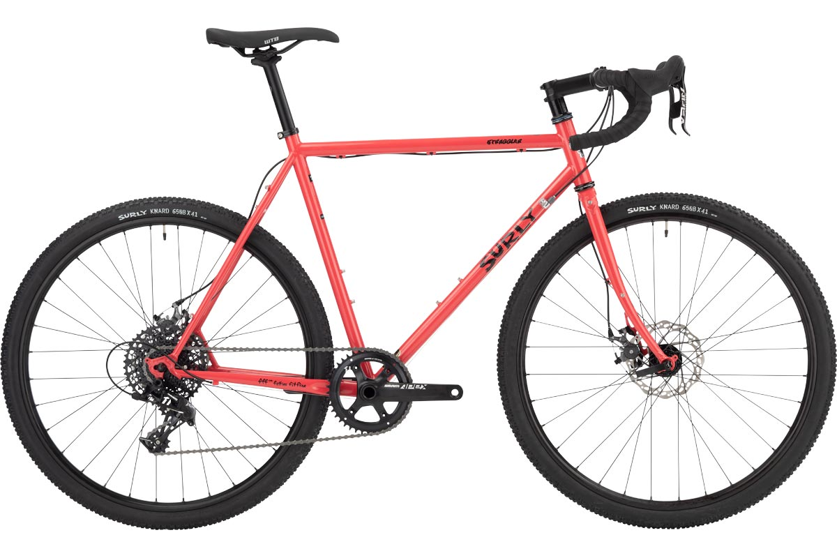 bici gravel Surly Straggler
