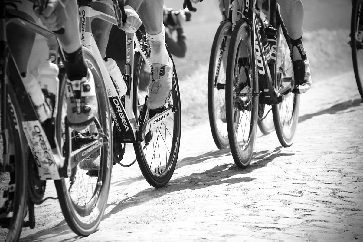 come usare al meglio lo sviluppo metrico in bici