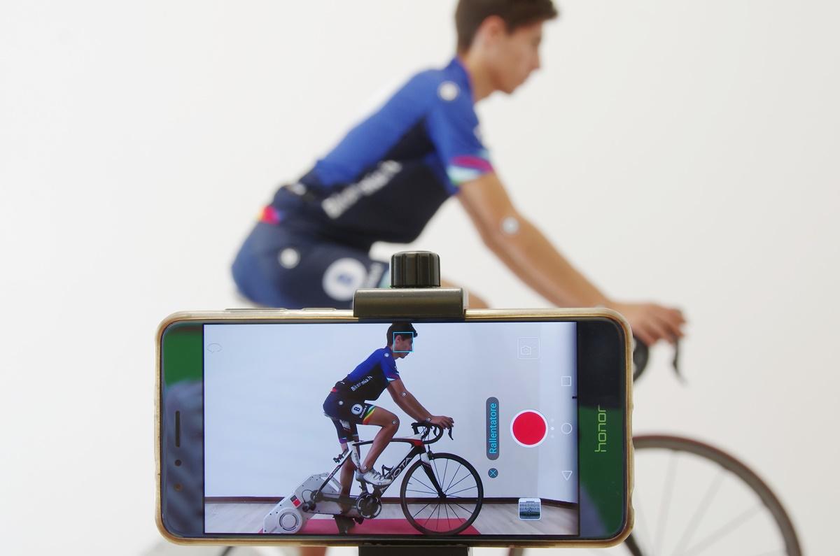 posizione in bici 1