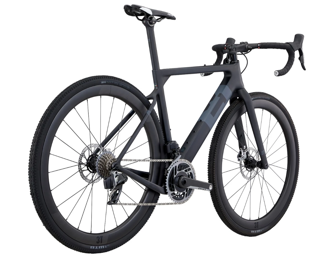 3T - Exploro Speed