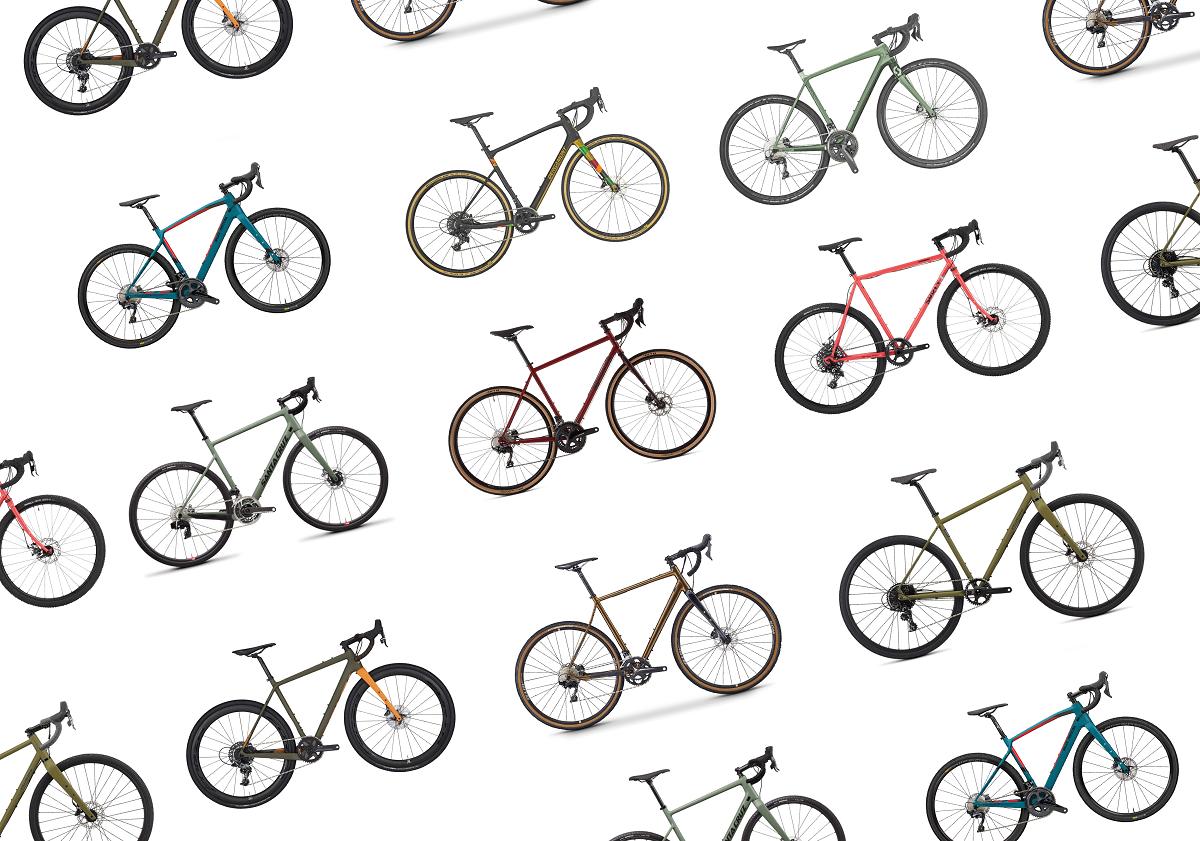 bici gravel 2019