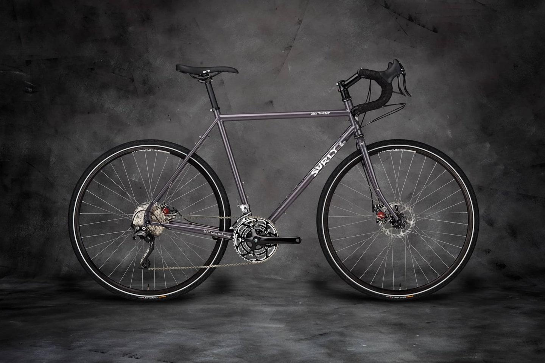 Bici da cicloturismo Surly Trucker
