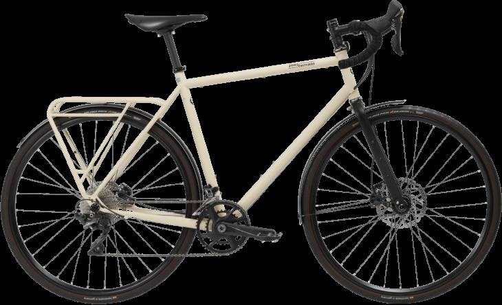 bici da viaggio Tout Terrain Grande Route