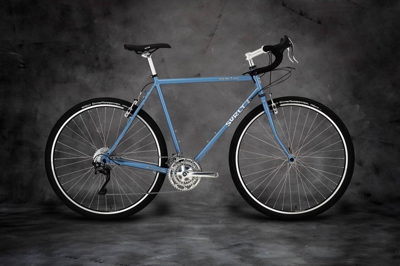 Bici da cicloturismo Surly Long Haul Straggler