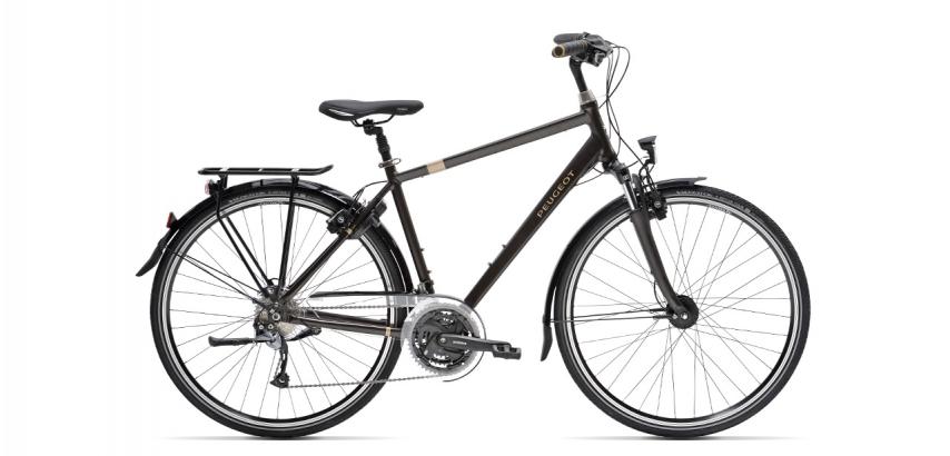 bici da viaggio Peugeot T02