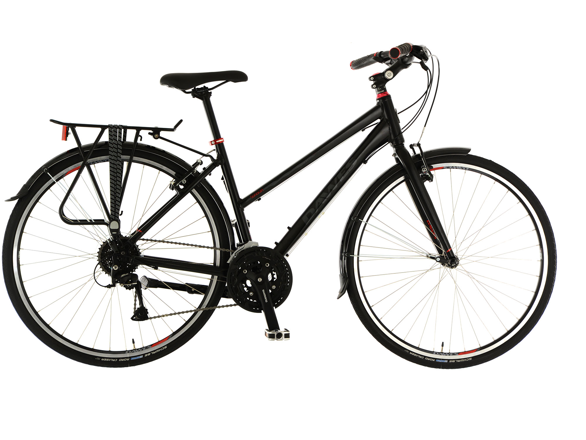 Bici da cicloturismo Dawes