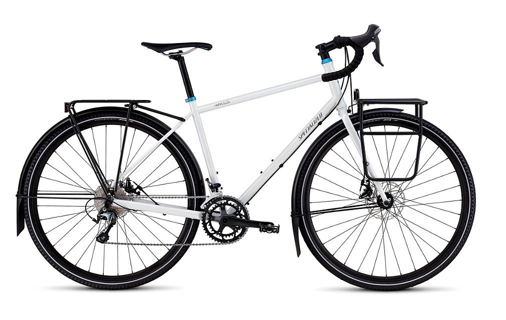 bici da cicloturismo Specialized Awol Elite