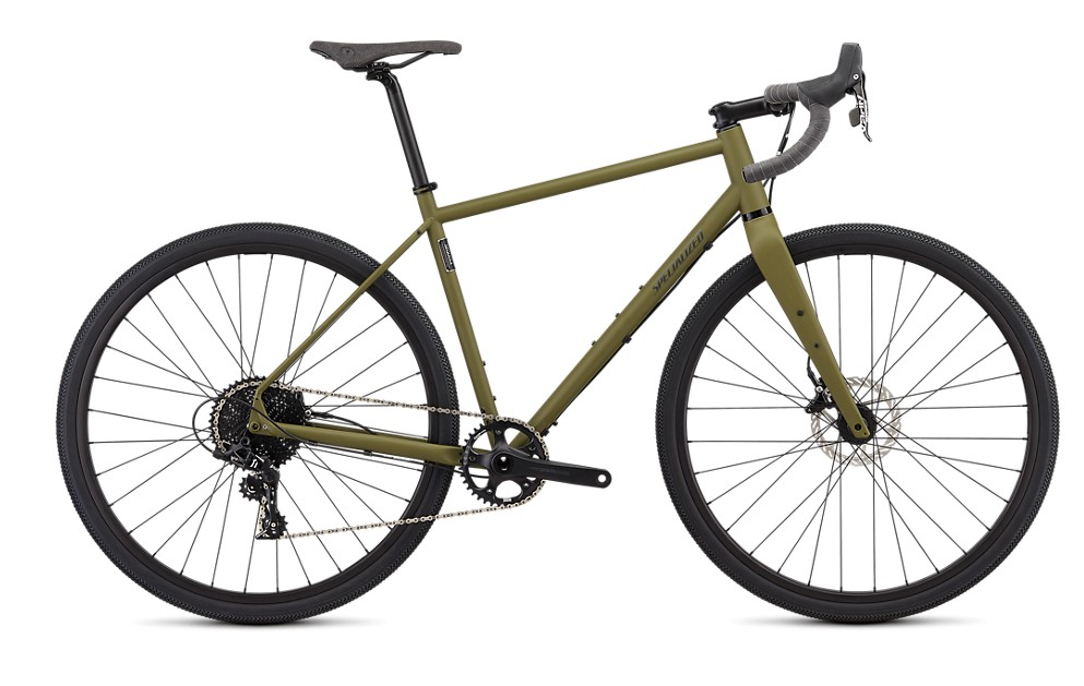 Specialized - Sequoia Elite