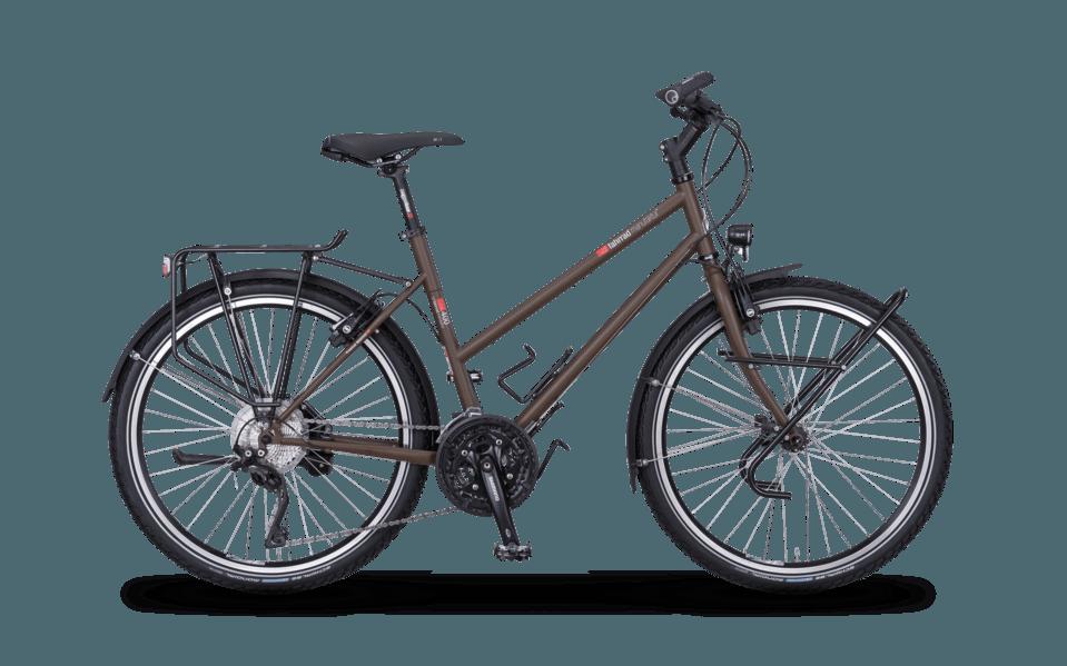 Bici da cicloturismo Fahrrad Manufaktur