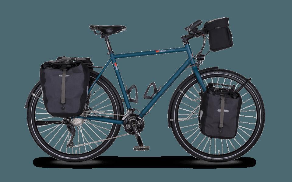 Bici da cicloturismo Fahrrad Manufaktur TX800