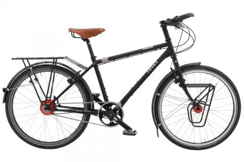Bici da cicloturismo Thorn Nomad