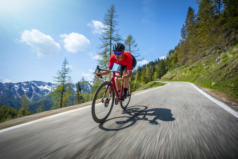 peso leggerezza bici
