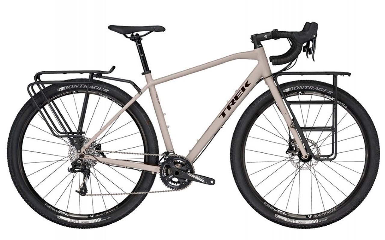 bici da viaggio Trek 920