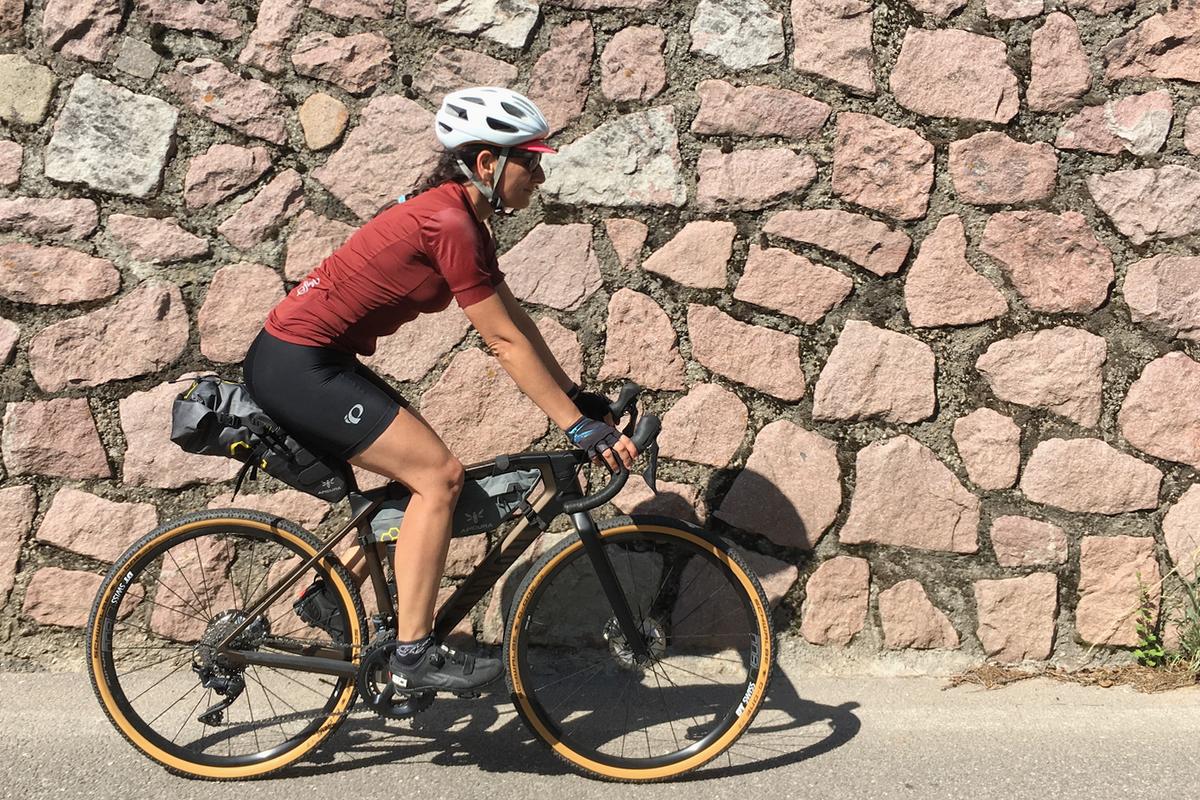 borse bikepacking apidura