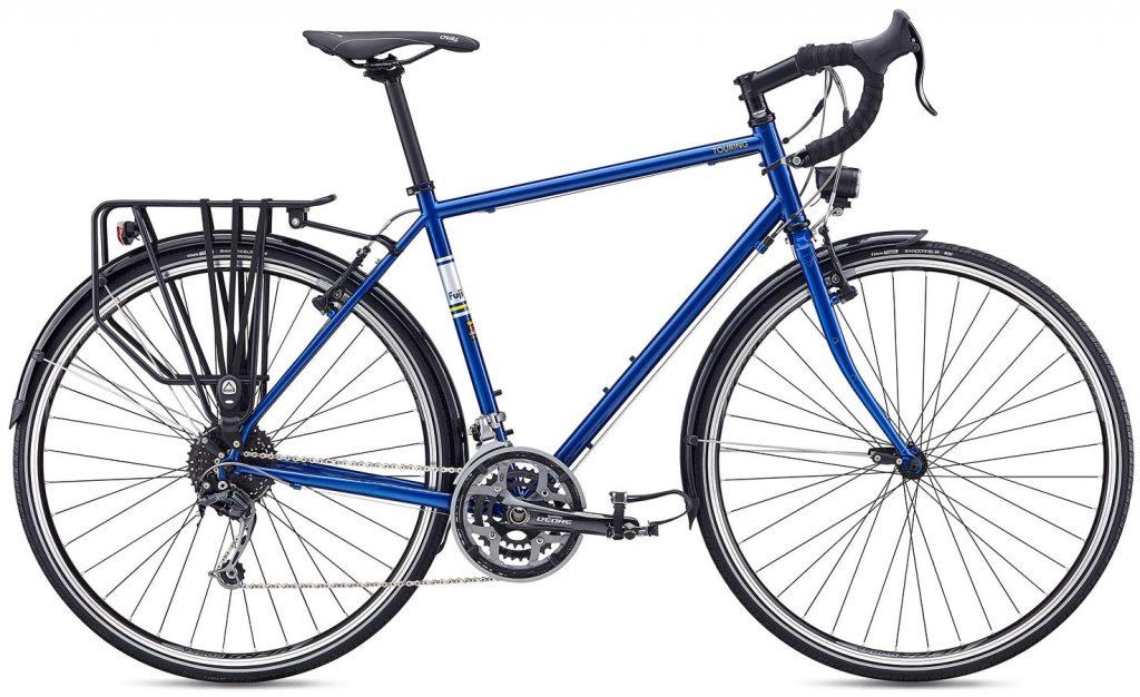 Bici da cicloturismo Fuji Touring