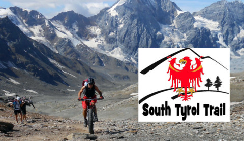 south tyrol trail