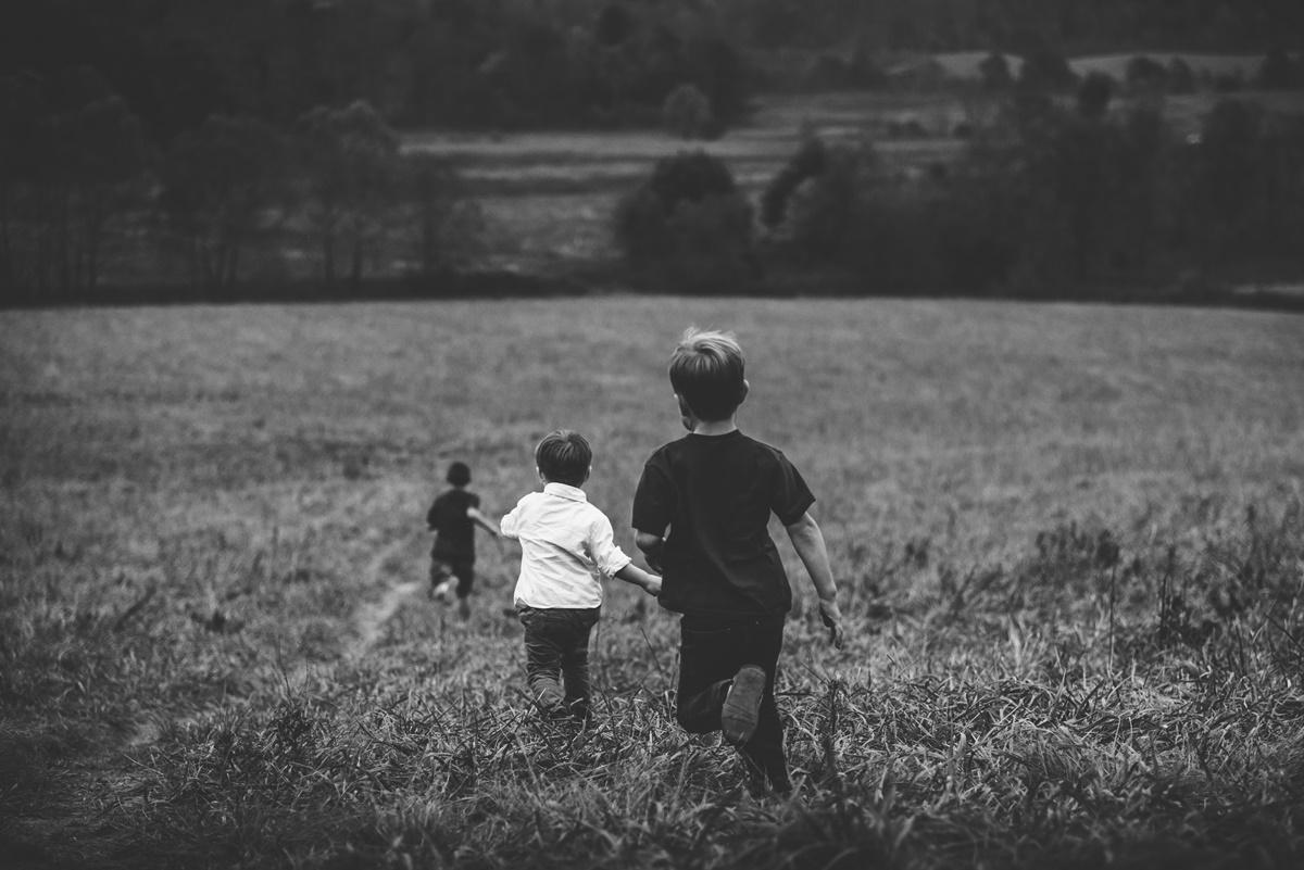attività fisica e bambini