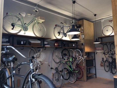 Da corsista a meccanico di bici a bologna.