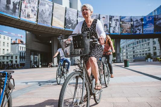 rimborso chilometrico in bicicletta