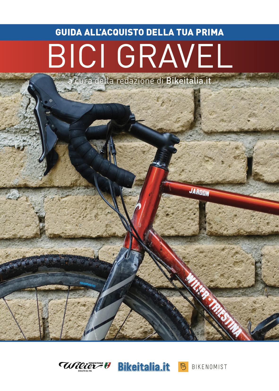 ebook gravel