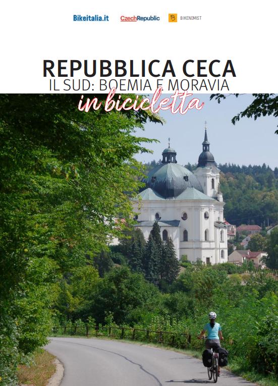 copertina ebook repubblica ceca
