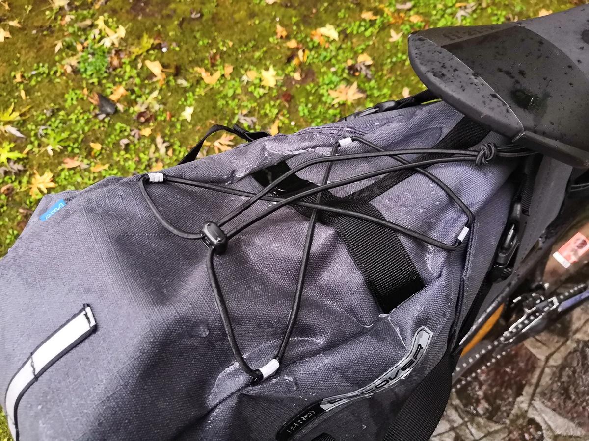 Borse da bikepacking Pro Discover