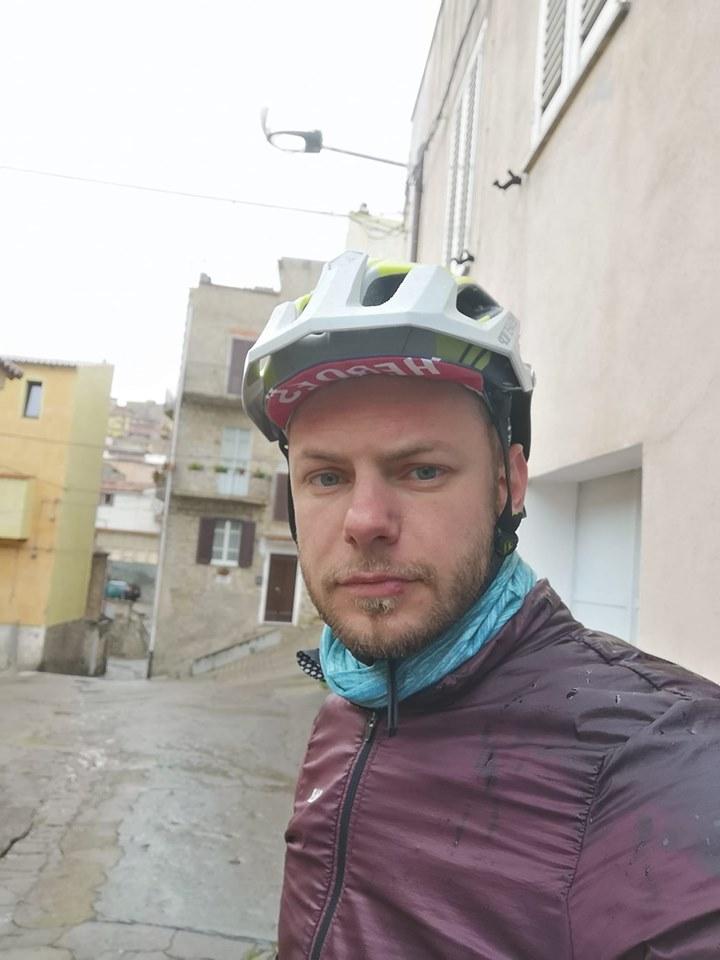 bici è una terapia