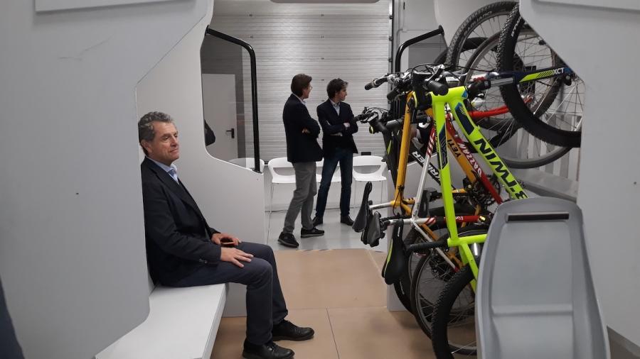 posti bici treni InterCity